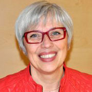 Christine Perry CP-plus, Consultante, formatrice