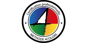 Certification 4Colors