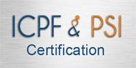 Logo ICPF & PSI